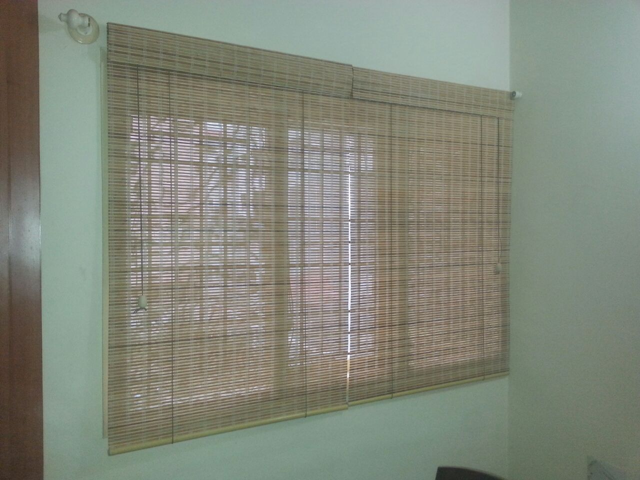 Bamboo Chick Blinds Bangalore Bamboo Screens Bangalore Bamboo Curtains Bangalore